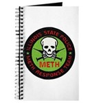 ILL SP Meth Response Journal