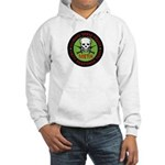 ILL SP Meth Response Hooded Sweatshirt