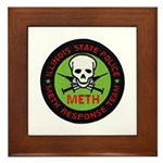 ILL SP Meth Response Framed Tile