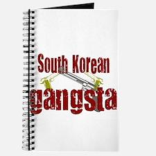 South Korean gangsta Journal
