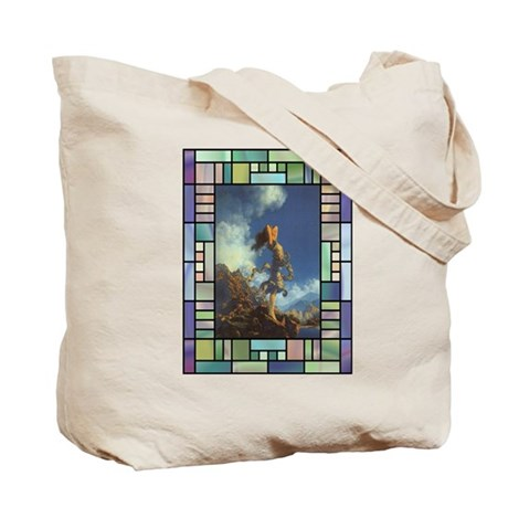 Ecstasy II Tote Bag