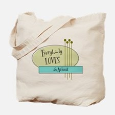 Everybody Loves an Archivist Tote Bag