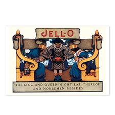 Jello Postcard