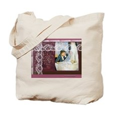 """The Cradle"" - Tote Bag"