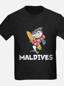 Maldives T-Shirt