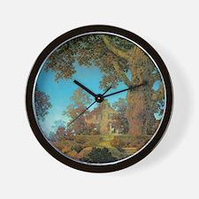 Morning Light Wall Clock