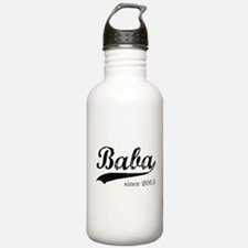 Cool Grandpa to be 2015 Water Bottle