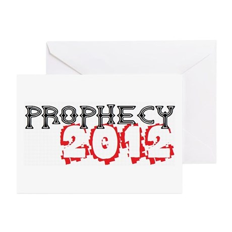 New World Greeting Cards (Pk of 10)