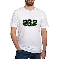 Shirt- 26.2 marathon shirt
