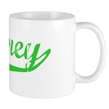 Destiney Vintage (Green) Mug