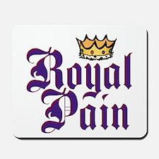 Royal Pain Mousepad