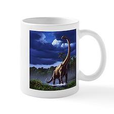 Brachiosaur 1 Mug