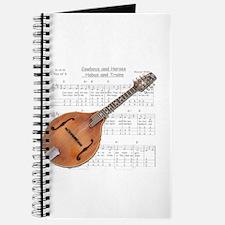 Mandolin and Cowboys Journal