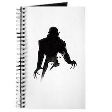 Nosferatu Journal