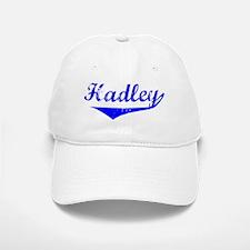 Hadley Vintage (Blue) Baseball Baseball Cap