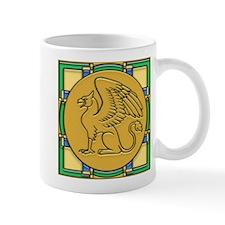 Gryphon Guardian -Mug