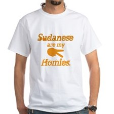 Sudanese are homies Shirt