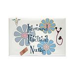 Licensed Practical Nurse Magnets