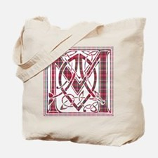 Monogram - MacDougall Tote Bag
