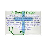 Nurse Prayer Magnets