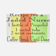 Recipe Jaded Nurse Magnets