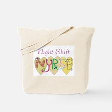 Unique Shift Tote Bag