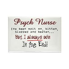 Psych Nurse I Magnets
