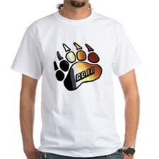 BEAR PRIDE PAW/BEAR Shirt