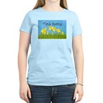 Think Spring Women's Light T-Shirt