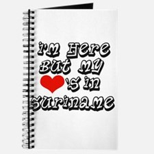 Cool Suriname Journal