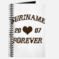 Cute Suriname Journal