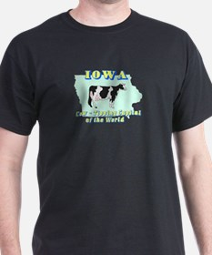 Iowa Cow Tipping T-Shirt