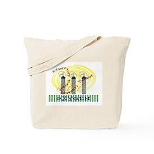 Unique Custom nursing Tote Bag