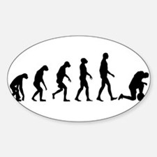 Black rights evolve Decal