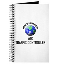 World's Greatest AIR TRAFFIC CONTROLLER Journal