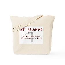 Unique Funny rt Tote Bag