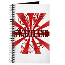 red swaziland Journal