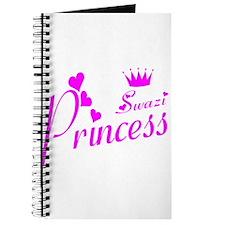 princess swaziland Journal