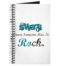 swazi rocks Journal
