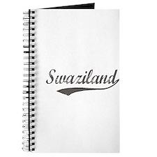 Cute Swaziland Journal