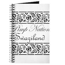 Pimp nation swaziland Journal