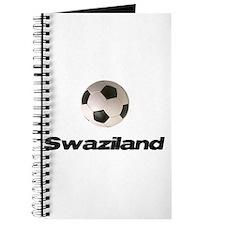 soccer swaziland Journal