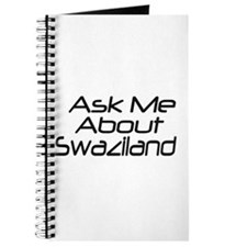 ask me about swaziland Journal