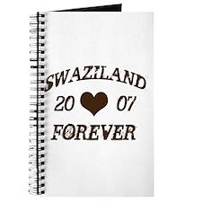 swaziland forever Journal