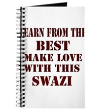 learn more from swazi Journal