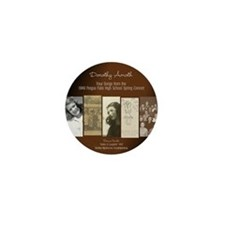 Dorothy Amoth Album Mini Button