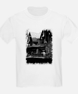 Old Haunted House T-Shirt