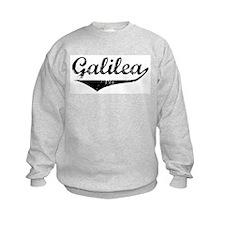Galilea Vintage (Black) Jumpers