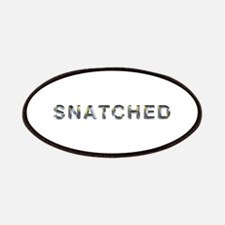 Snatched Patch