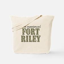 Unique Riley Tote Bag